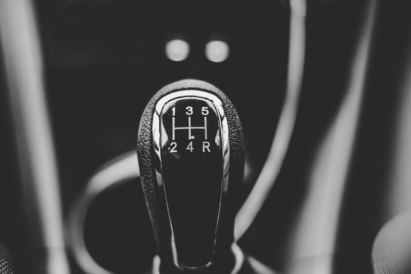 How to Change the Gear Shift Knob of the Honda Accord