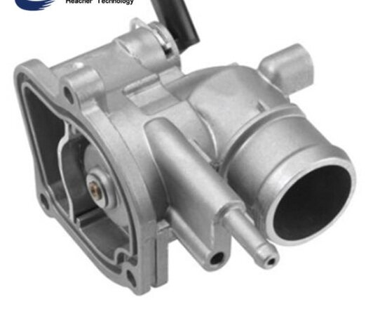 How to Stop Thermostat Housing from Leaking