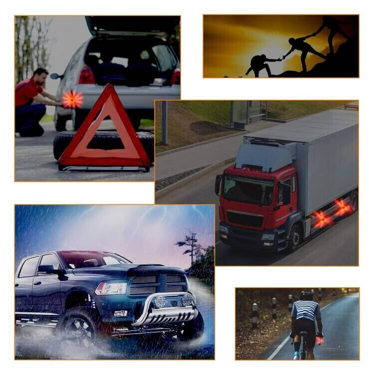 Best Roadside Safety Discs Reviews